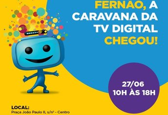 CARAVANA TV DIGITAL